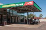 Timber Creek Hotel Puma Fuel station