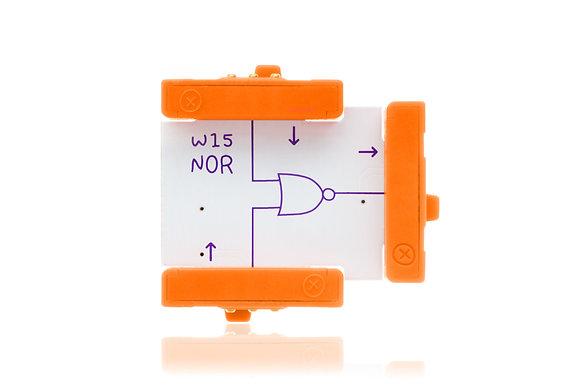 littleBits NOR