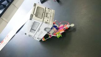 littleBits 実践授業 @鳥取県岩美町立岩美中学校