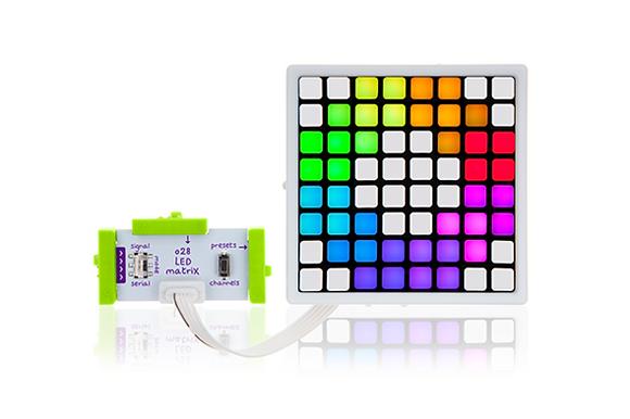o28 LED MATRIX (330023481005)