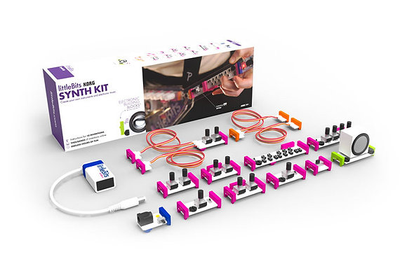 SYNTH KIT (330015366005)