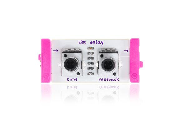 littleBits DELAY