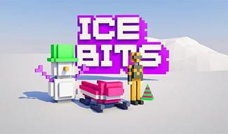 dotFes 2017にlittleBitsを使った「iceBits」の体験コーナー