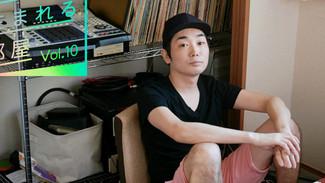 CINRA.NET『あの人の音楽が生まれる部屋 Vol.10 - 三浦康嗣(□□□)でSynth Kitが紹介されました。