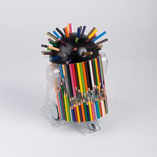 P2-C2(Pencil / Color)