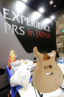 EXPERIENCE PRS in JAPAN 2018