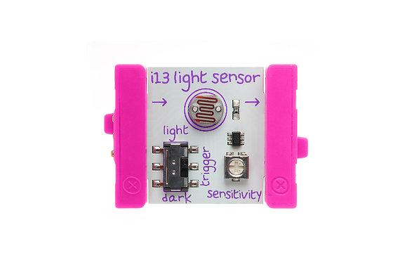 littleBits LIGHT SENSOR