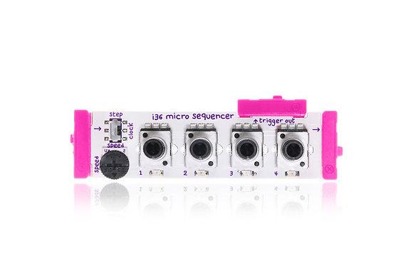 littleBits MICRO SEQUENCER