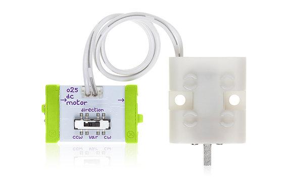 littleBits DC MOTER