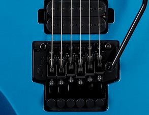 Double Locking Modern Pro Tremolo