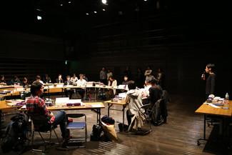 PHONO/GRAPH-音・文字・グラフィック- @神戸アートビレッジセンター