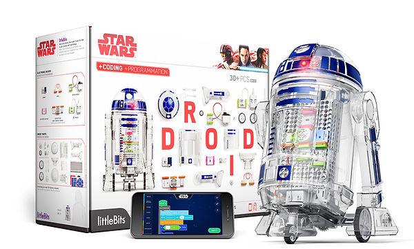 StarWars R2-D2