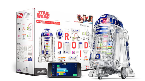 DROID INVENTOR KIT (330021361005)