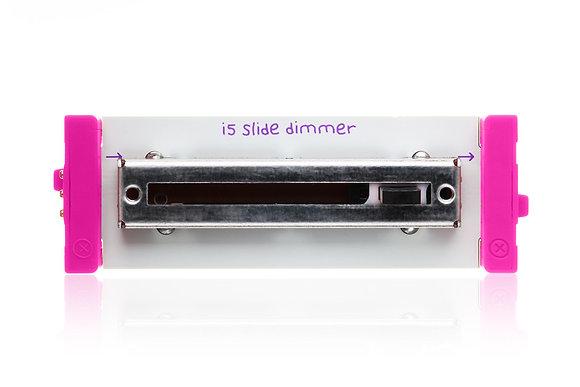 littleBits SLIDE DIMMER