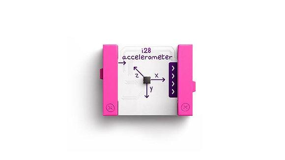i28 ACCELEROMETER (330023486005)