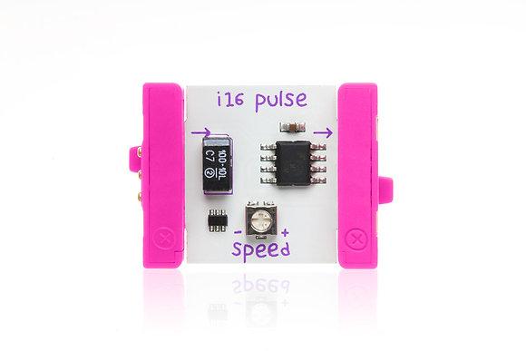 littleBits PULSE