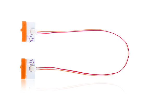 littleBits WIRE