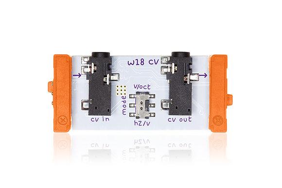 littleBits CV