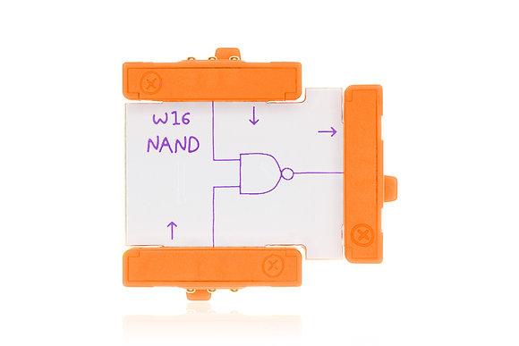 littleBits NAMD