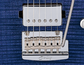 Sterling by Music Man Designed Vintage Tremolo