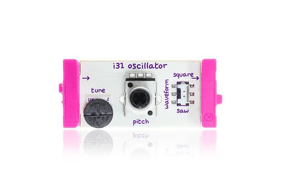 littleBits OSCILLATOR