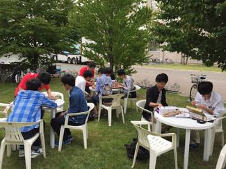 オープンキャンパス @北海道科学大学