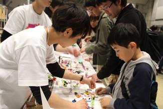 Maker Faire Tokyo 2014@東京ビッグサイト