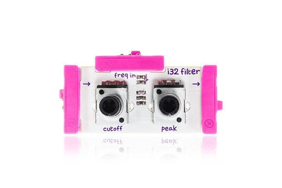 littleBits FILTER