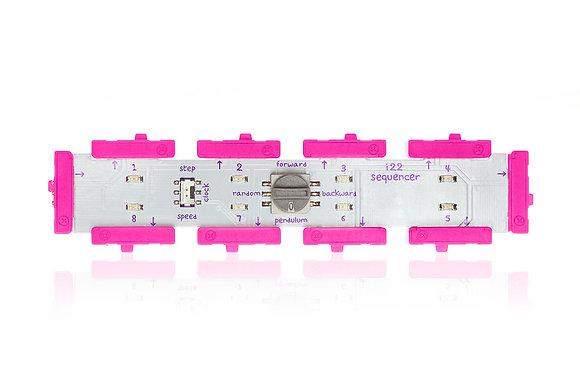 littleBits SEQUENCER