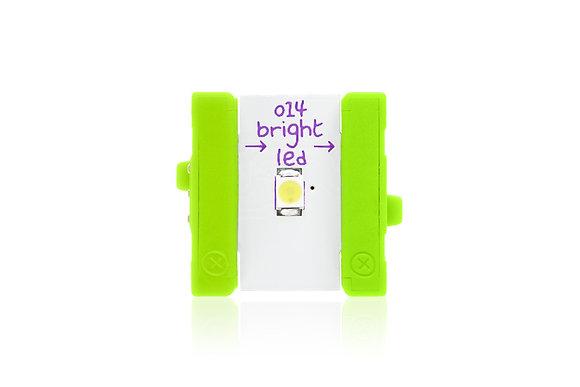 littleBits BRIGHT LED