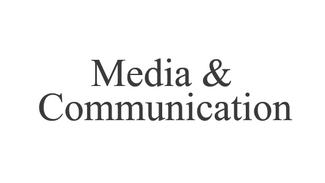 Media & Communicationにアートグッズ特集としてSynth Kit記事が掲載されました。