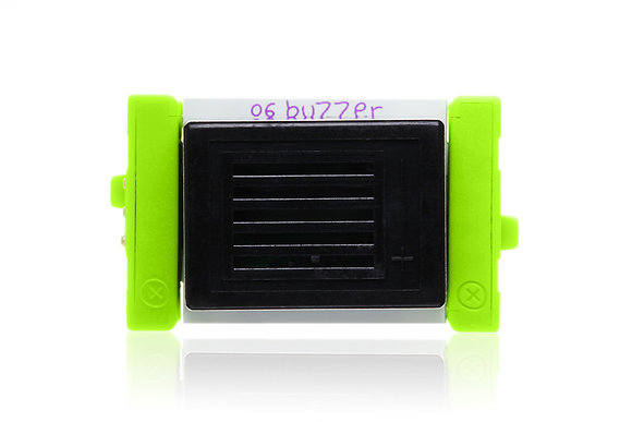 littleBits BUZZER