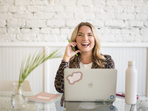 How to Make Your Personal Brand Photos Really Stand Out