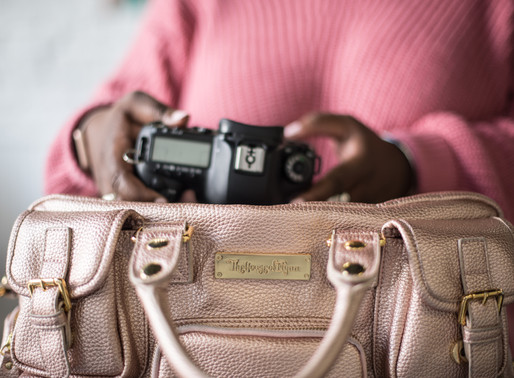 3 Mistakes You Might Be Making with your DSLR Camera (And How to Avoid Them)