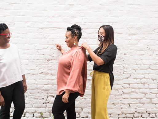 How to Prepare for Your Personal Branding Photoshoot