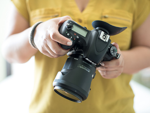 4 Great Reasons to Take a Beginner Photography Class