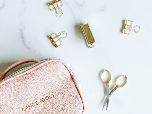 4 Prop Ideas to Consider for Your Personal Branding Shoot