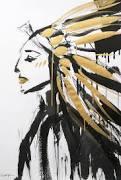 Artist Jenna Snyder-Phillips