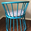 Thumbnail: SOLD OUT!!Turquoise Wakefield Armchair