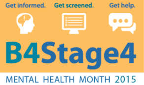 Mental Health Matters: May is National Mental Health Month!