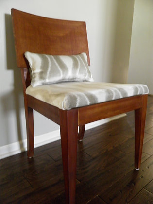 SOLD OUT!!Vintage Modern Accent Chair