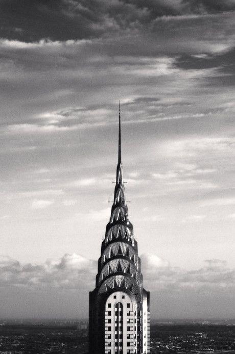 Chrysler building N.Y.
