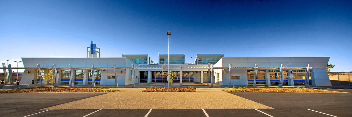 Charles Sturt University Clinical Teaching Centre