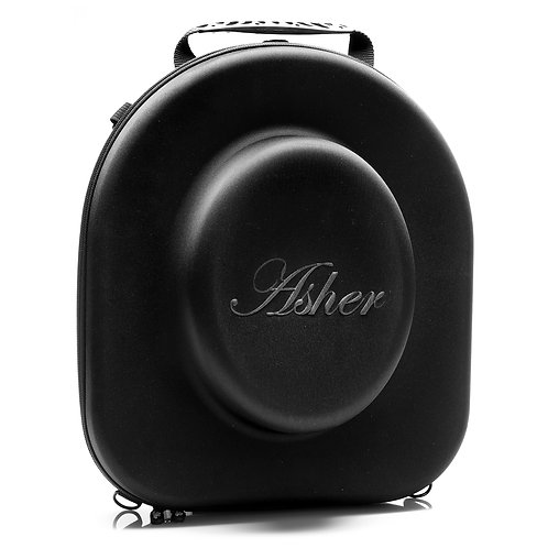 Asher Hat Box