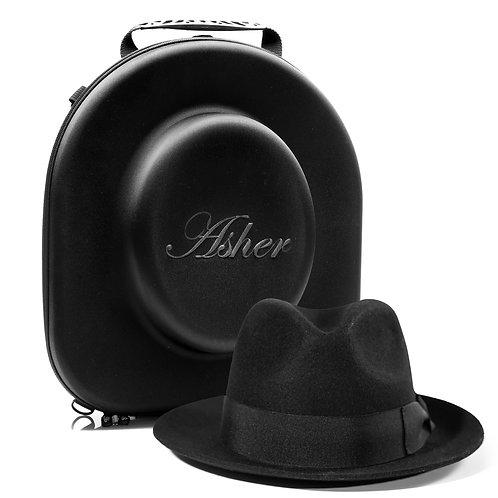 Asher Hat + Travel Case Presale