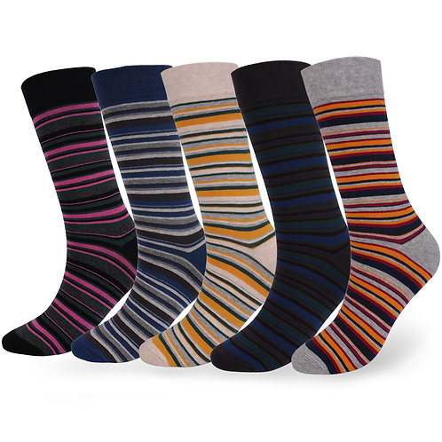 Stripe n Action 5-pack