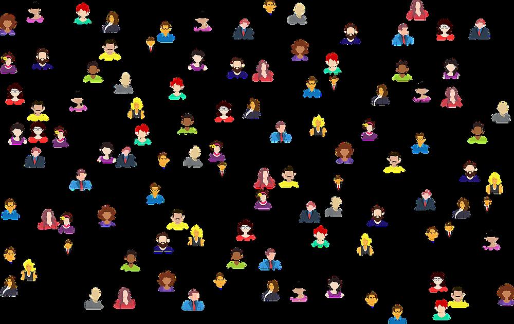 Interpersonal network