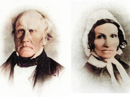 The Strange, But Surprisingly Familiar Lives of our Great-Great-Grandparents