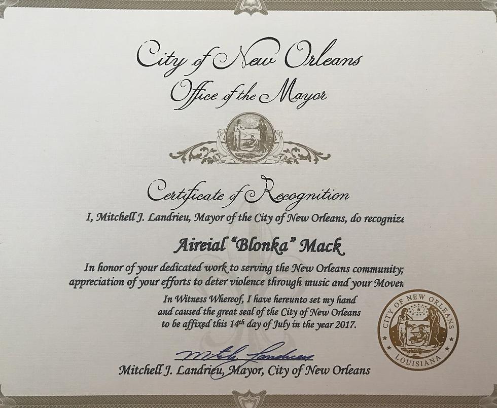 Mitchell J. Landrier Mayor City of New Orleans.webp