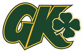 grace king high school logo.png